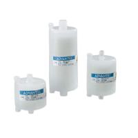 Advantec Disposable Capsule Filters, Polypropylene (PP) Housing