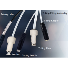 Tubing and Fitting Assembly