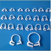 Hose Clamp Plastic Polyoxymethylene (POM)- 500 Pieces/PK