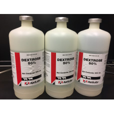 Dextrose  (50% ) for veterinary use