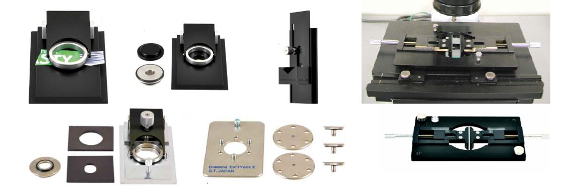 ST-Japan Microscope Spectrometer