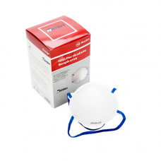 NIOSH Certified N95 Mask (N95 Particulate Respirator), Cone Type
