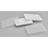 PCR Plates 96-Well