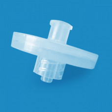 PTFE Syringe Filters, Pore 0.22-10 µm, D25 mm, Double Luer Lock, Nonsterile