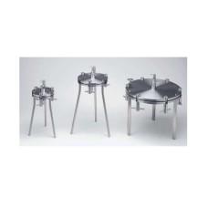 Advantec Large Sanitary Stainless Steel Pressure Filter