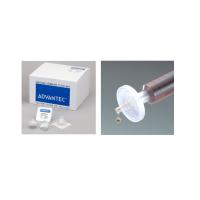 Advantec POLYETHERSULFONE (PES) Syringe Filter