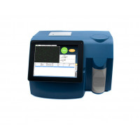 LACTOSCAN Somatic Cell Counter, Image Cytometry