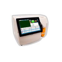 LACTOSCAN Fluorescent Yeast Cell Counter EasyCounter, Autocellcounter