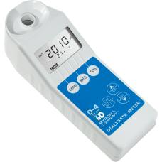 Myron L D-4BD, Conductivity, Resistivity, TDS, Temperature, Digital Dialysate Meters