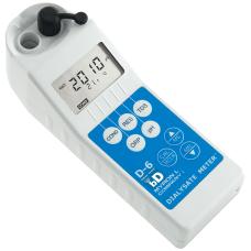 Myron L 6BD, Conductivity, Resistivity, TDS, Temperature Digital Dialysate Meters