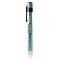 Myron L ULTRAPEN, PTBT1 POCKET TESTER for Conductivity, TDS, Salinity, Temperature, Bluetooth Enabled