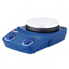 4E's Scientific 5 Inch Magnetic Hotplate  Stirrer