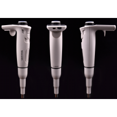Electronic Pipettes Single Channel Variable Volume