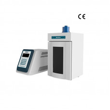 Ultrasonic Cell Disruptor 1200W Power, 20-25 KHz Frequency, Processing Capacity 0.2-1000 mL