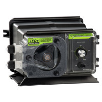 Bluewhite Peristaltic Pump Flex-Flo A-100NFP Analog Variable Speed (Dial Knob Control)