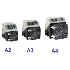 Bluewhite Flex-Pro Peristaltic Metering Pump A4V Deluxe Controls