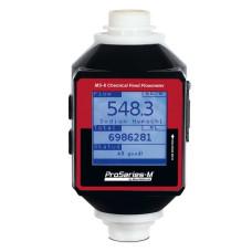 MS-6 Chemical Feed Flowmeter, ProSeries® Ultrasonic