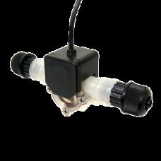 Micro-Flo – Flow Verification Sensor (FVS), Blue-White