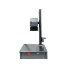 Portable Fiber Laser Engraver Machine, Fiber Laser 20 W and 1064 nm Wavelength