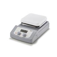 Scientific LCD Magnetic Hotplate ASP-H380,Max  Stirring Quantity 5L