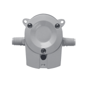 GF Signet 2000 Micro Flow Rotor Sensor