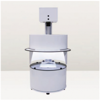 Colony Counter PSF-1000, Automatic Measurement