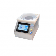 Laboratory Programmable Benchtop Spin Coater ASP-200SE Model Including Oil-Free Vacuum Pump, 110/230VAC