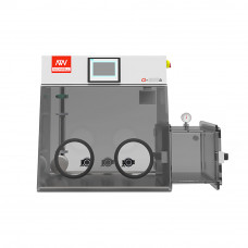 Acrylic α-650A Glove Box Auto Purging