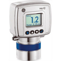 GE Panametrics oxy.IQ Oxygen Transmitter for Glovebox