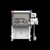 Standard α-1200U Atmospheres Glove Box