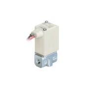 SMC VDW12JAXB Compact Direct Operated 2 Port Solenoid valve, Water/Air/Vacuum