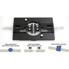 ST Japan MicroVice Sample Holder for Microscopy
