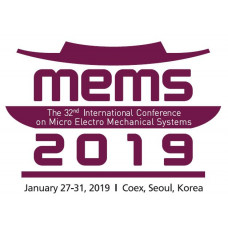 International Conference on Micro Electro Mechanical Systems 2019 (MEMS 2019)