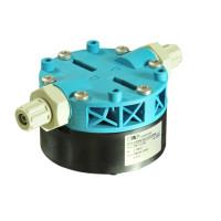 KNF FPD 06 Flow Pulsation Damper
