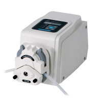 Peristaltic Pump, Flow Rate 200 nL/min - 380 mL/min, Maximum 2 Channels -BT100-2J