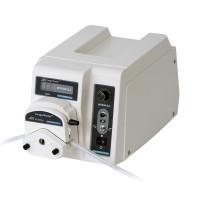 Peristaltic Pump, Medium-High Flow Rate 70 μL/min - 3000 mL/min, Dual Channels -BT600-2J
