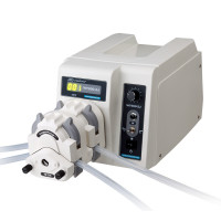Peristaltic Pump Flow Rate 4.2 mL/min-6000 mL/min Maximum 4-Channels-WT600-2J