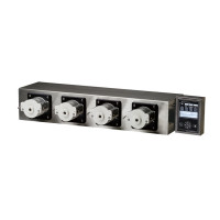 Peristaltic Pump, Dispensing & Filling System FB16-1