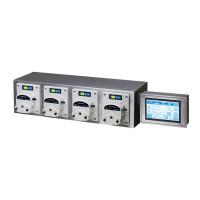 Peristaltic Pump, Dispensing & Filling System FU5B-1