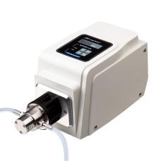 Gear Pump, Flow Rate 85.7 to 2571.4 mL/min, 0.8 MPa Output Pressure, WT3000-1JA (Basic Version)