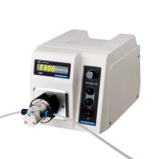 Gear Pump, Flow Rate 85.7 to 2571.4 mL/min, 1.4 MPa Output Pressure,  WT3000-1JB (Basic Version)