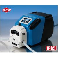 Peristaltic Pump, Industrial, Max Flow Rate 5500 mL/min, 1 Channel -G300-3F