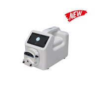 Intelligent Peristaltic Pumps L300-1FS , Flow Rate 0.15 µL/min - 1500 mL/min, Automatic Identification of Pump Head and Tubing