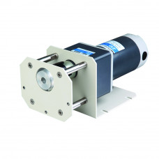 OEM Peristaltic Pump,  Fixed Speed with DC Motor 90-1 Series, Max Flow Rate 5000 mL/min