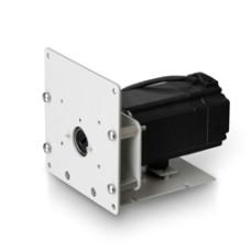 OEM Peristaltic Pump,  Brushless DC Motor L500 Series, Max Flow Rate 2340 mL/min