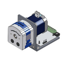 OEM Peristaltic Pump Max Flow Rate 42 mL/min T100 & S15 Series