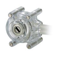 Peristaltic Pump Head, Flow Rate ≤1600 mL/min, Housing PC -BZ Series