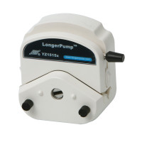 Peristaltic Pump Head, Flow Rate 0.07-2200 mL/min, Housing PESU or PPS -YZ1515X
