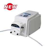 Peristaltic Pump, Flow Rate 150 nL/min - 500 mL/min, Max 8 Channels, Keyboard Control, L100-1S-1