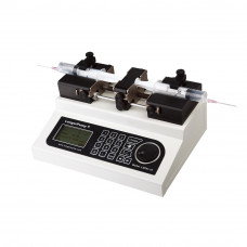 Syringe Pump, Flow Rate 0.831 nL/min - 10.84 mL/min, Dual Channels, Push-Pull, LSP01-1C